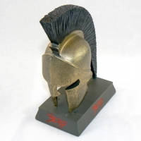 King Leonidas helmet from 300