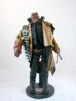 "Hellboy (Final Scene) by Sideshow Toys 12"" Figure from HELLBOY"