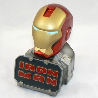 Iron Man Mark III from IRON MAN