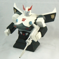 Transformers: Prowl - Animated (bust)