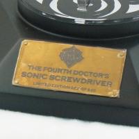 Sonic Screwdriver (base detail)