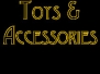 Doctor Who Toys & Accessories