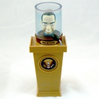 Earth President Richard M. Nixon