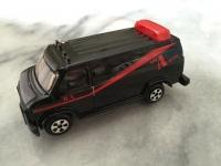ERTL - A-Team Van (1981)