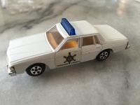 ERTL - Dukes of Hazzard - Deputy (1981)