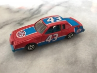 ERTL Richard Petty No. 43