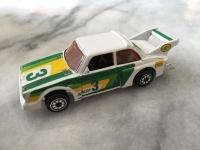 Fast 111's - Dnyamo - White (1980)