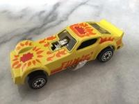 Fast 111's - Fun-E Car (1980)