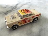 Fast 111's - Shiftin' Chevy (1981)