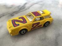 Fast 111's - Z28 (1980)