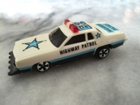 Kidko - Highway Patrol (1980)