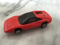 Kidko - Magnum PI Ferrari (1980)