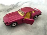 Matchbox - Datsun 260 (1978)