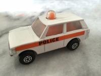 Matchbox - Police Patrol (1975)