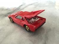 Tomica - Ferrari 308