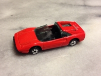 Kidco 1981 Magnum P.I. Ferrari 308 GTS