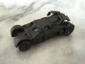 Hot Wheels - Batman Tumbler (2005)