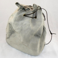 Sandbag from INDIANA JONES AND THE RAIDERS OF THE LOST ARK