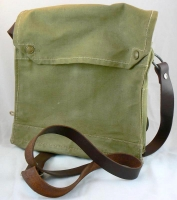 Indy's Bag from INDIANA JONES AND THE RAIDERS OF THE LOST ARK