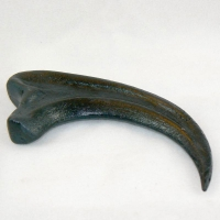 Alan Grant's Fossil Raptor Claw