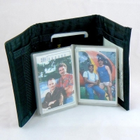 Thomas Magnum's Wallet (contents)