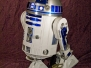 My life-sized, remote controlled R2-D2