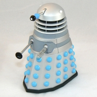 """Dalek from """"The Planet of the Daleks"""" (1973)"""