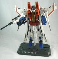 Starscream - Masterpiece Figure