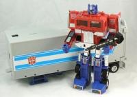 Optimus Prime - Classic (Reissue)