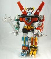 Voltron - Lion Force Classic Figure Set